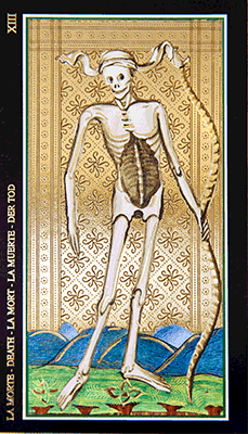 GODS AND GODDESSES WITHIN THE TAROT - Insightful Vision - Articles