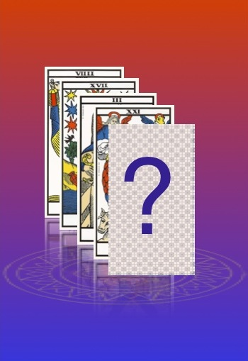 Get the most out of your online Birth Tarot Chart